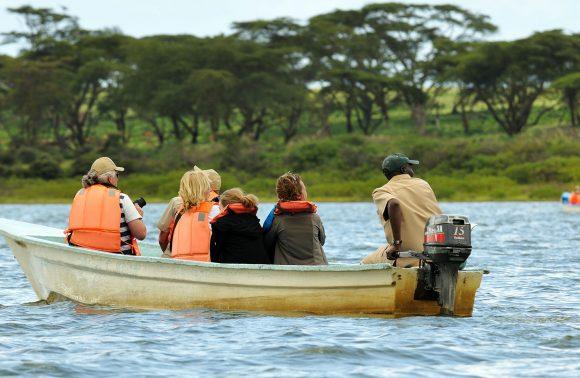 Kenya's Premier Safari
